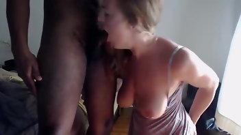 Amateur Interracial Cuckold Cheating