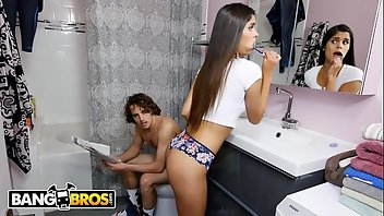 Toilet Teen Hardcore Latina