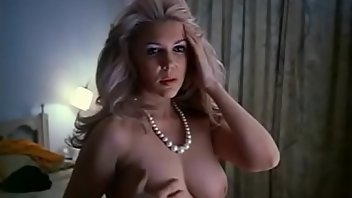 Retro Blonde MILF Erotic