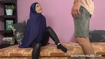 Leather Blowjob Handjob Cowgirl Arab