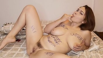 Norwegian Handjob Shaved Amateur