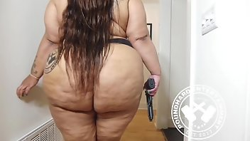 Puerto Rican MILF Big Ass