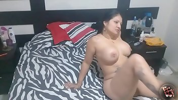 Ecuador Boobs Latina MILF