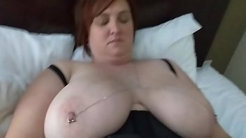 Big Clit Boobs MILF Mature